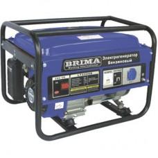 BRIMA LT 2500 EB Бензиновая электростанция