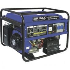 BRIMA LT 8000 B Бензиновая электростанция