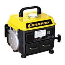 Champion GG950DC Бензиновая электростанция