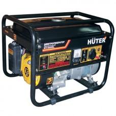 Huter DY3000L Бензиновая электростанция