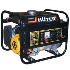 Huter HT1000L Бензиновая электростанция