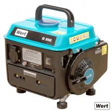 WERT G 950 Бензиновая электростанция