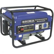 BRIMA LT 1200S Бензиновая электростанция