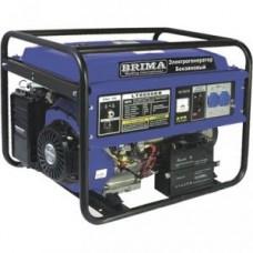 BRIMA LT 6500 ЕВ-1 Бензиновая электростанция