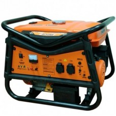 FOXWELD Standard G6500E Бензиновый генератор
