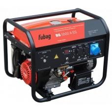 FUBAG BS 5500 A ES Электростанция бензиновая