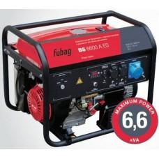 FUBAG BS 6600 A ES Электростанция бензиновая