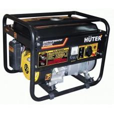 Huter DY4000L Бензиновая электростанция