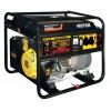 Huter DY6500LX Бензиновая электростанция электростартер с пультом