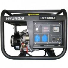 Hyundai HY 3100LE Бензогенератор