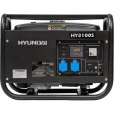 Hyundai HY 3100S Бензогенератор