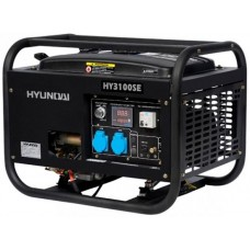 Hyundai HY 3100SE Бензогенератор