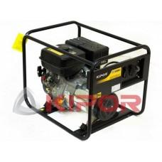 KIPOR KGE4000C Бензиновый генератор