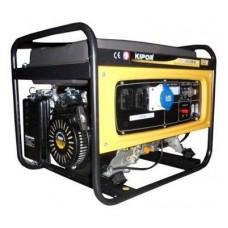 KIPOR KGE6500X Бензиновый генератор