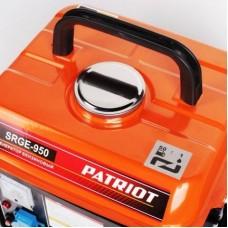 Patriot SRGE 950 Бензиновый генератор