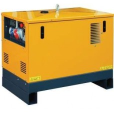 Huter LDG5000CLE Бензиновая электростанция