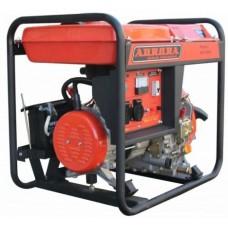 Aurora ADE 4500 D Дизельный генератор