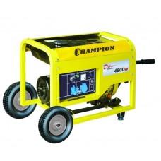Champion DG6000E Дизельный генератор