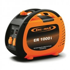 ERGOMAX ER 1000 i Инверторный генератор