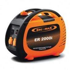 ERGOMAX ER 2000 i Инверторный генератор