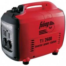 FUBAG TI 2600 Инверторная цифровая электростанция
