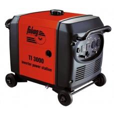 FUBAG TI 3000 Инверторная цифровая электростанция