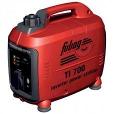 FUBAG TI 700 Инверторная цифровая электростанция