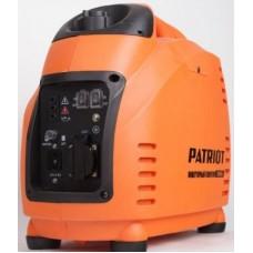 Patriot 2000i Инверторный генератор