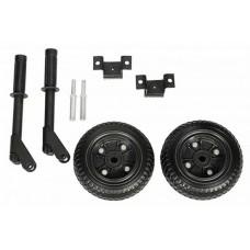 FUBAG 568286 Комплект колеса и ручки для электростанций BS