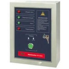 FUBAG Startmaster BS 6600 Блок автоматики