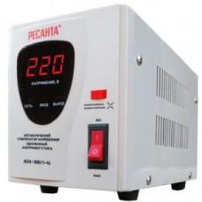 РЕСАНТА АСН-500/1-Ц Однофазный стабилизатор напряжения