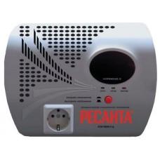 РЕСАНТА АСН-500 Н/1-Ц Lux Однофазный стабилизатор напряжения