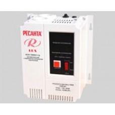РЕСАНТА АСН-1000 Н/1-Ц Lux Однофазный стабилизатор напряжения