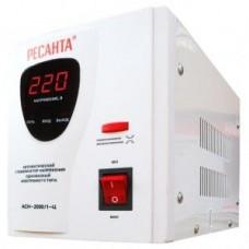 РЕСАНТА АСН-2000/1-Ц Однофазный стабилизатор напряжения