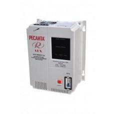 РЕСАНТА АСН-5000 Н/1-Ц Lux Однофазный стабилизатор напряжения