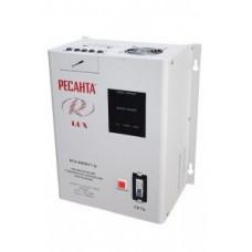 РЕСАНТА АСН-8000 Н/1-Ц Lux Однофазный стабилизатор напряжения