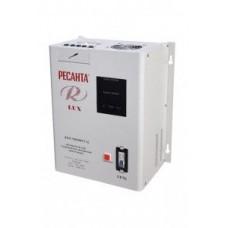 РЕСАНТА АСН-10000 Н/1-Ц Lux Однофазный стабилизатор напряжения