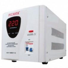 РЕСАНТА АСН-12000/1-Ц Однофазный стабилизатор напряжения