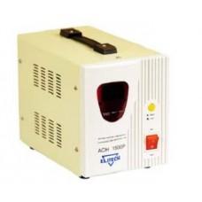 Elitech АСН 1500 P Однофазный стабилизатор напряжения