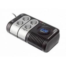 FOXWELD Compact 1000 Компактный электронный стабилизатор напряжения