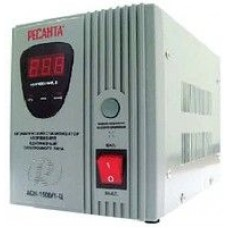 РЕСАНТА АСН-1000/1-Ц Однофазный стабилизатор напряжения