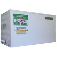 SUNTEK ТТ 10000 Тиристорный стабилизатор напряжения