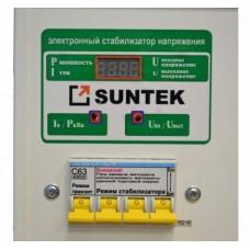 SUNTEK ТТ 15000 Тиристорный стабилизатор напряжения