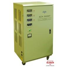 Elitech АСН 30000 T Трехфазный стабилизатор напряжения