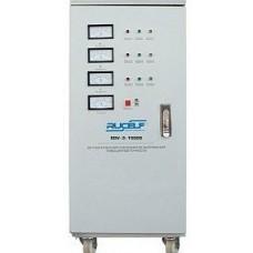 RUCELF SDV-3-15000(15000W) Стабилизатор напряжения