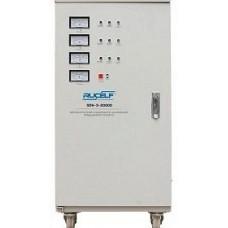 RUCELF SDV-3-20000(20000W) Стабилизатор напряжения