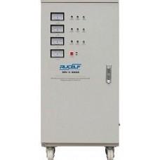 RUCELF SDV-3-30000(30000W) Стабилизатор напряжения
