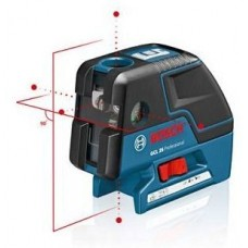 Bosch GCL 25 Professional (601066B00) Лазерный нивелир