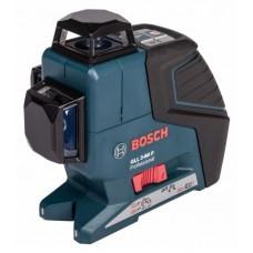 Bosch GLL3-80P Professional (60106330B) Линейный лазерный нивелир