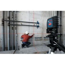 Bosch GLL 2-15 Professional (601063701) Лазерный нивелир